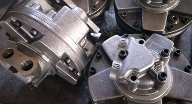 液压马达厂家和液压泵有哪些相同与不同之处