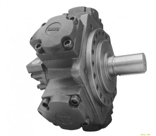 液压马达如何进行拆装?
