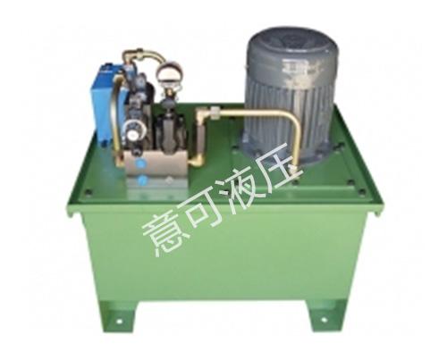 船舶设备液压系统