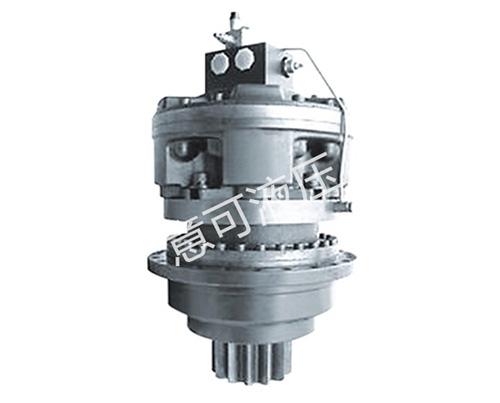 YKC3液压传动装置