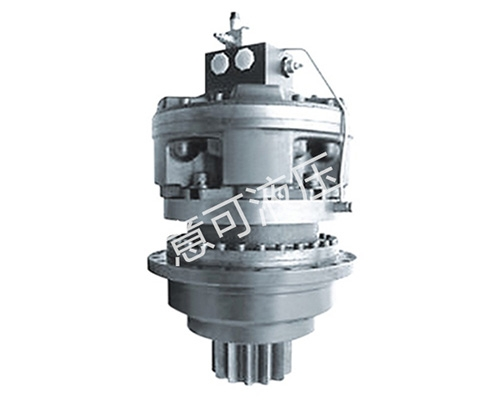 YKC5液压传动装置