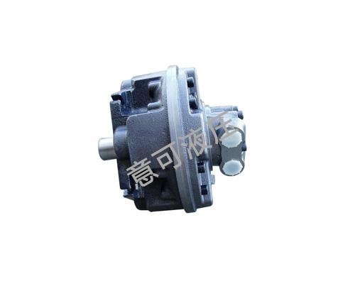 GM5-1600摆缸液压马达