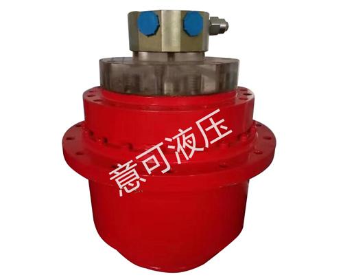 液压传动装置的概述及其特点