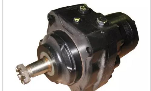 装载机的工作液压传动装置故障的检测及维修方法