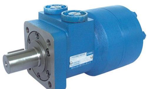 有哪些液压马达保存比较慢速稳定转速条件的因素?